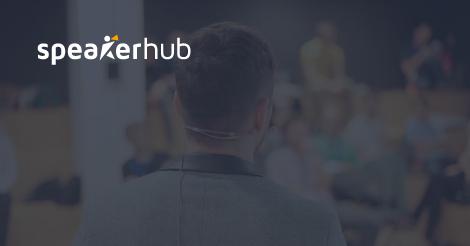 SpeakerHub | Connecting public speakers, trainers and