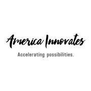 Logo of America Innovates agency