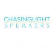 Logo of Chasing Light Speakers agency