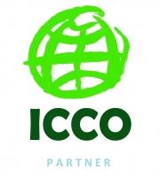 Logo of International Communications Consultancy Organisation (ICCO) agency