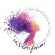 Logo of Modern Femme agency