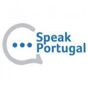 Logo of Speak Portugal agency