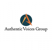 Logo of Authentic Voices Group agency