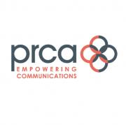 Logo of PRCA agency
