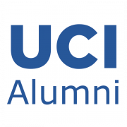 Logo of UCI Alumni agency