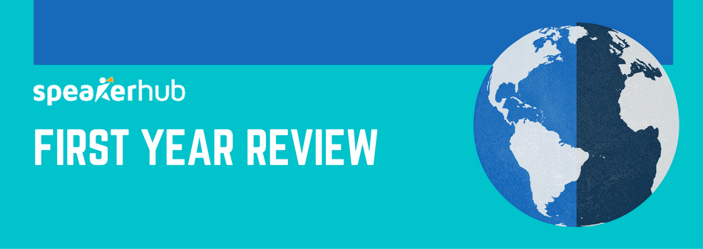 2016: Our first year in review