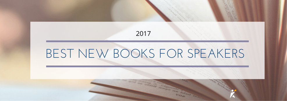 2017: Best new books for speakers