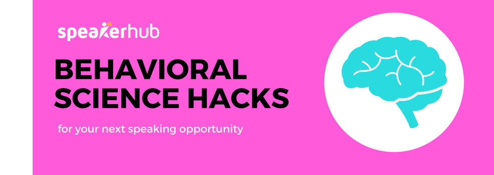Behavioral science hacks