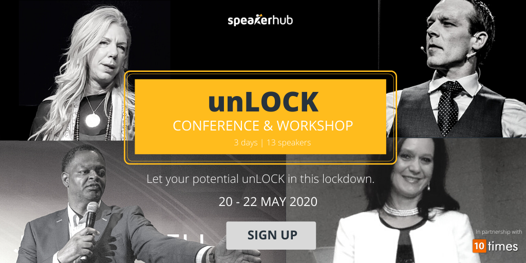 unLOCK Conference and Workshop