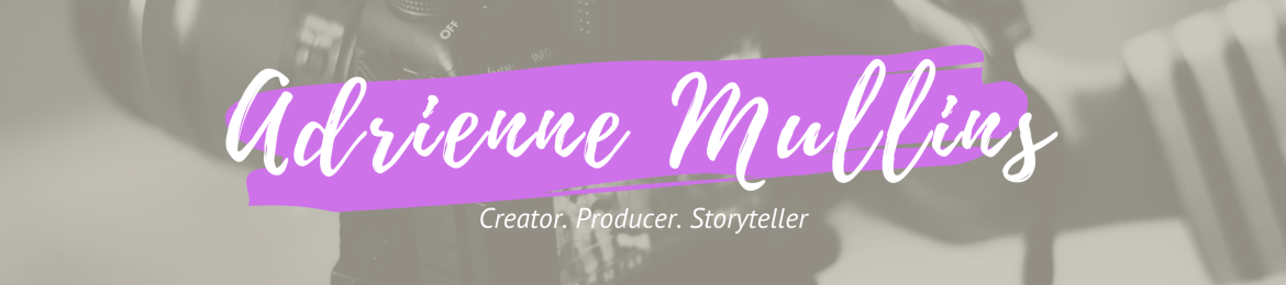 Adrienne Mullins's cover banner