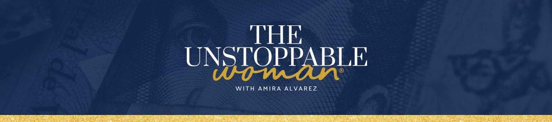 Amira Alvarez's cover banner