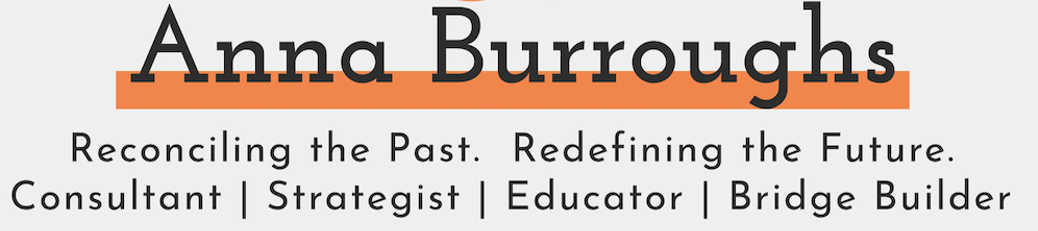 Anna Burroughs's cover banner