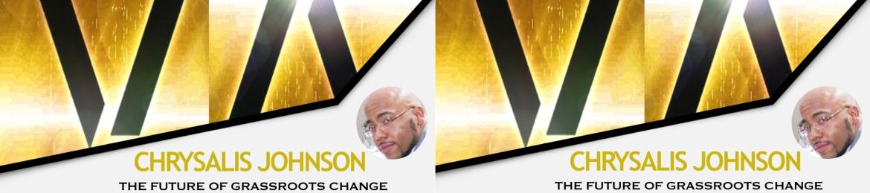 Chrysalis Johnson's cover banner