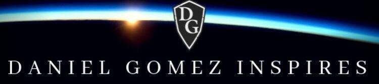 Daniel Gomez's cover banner