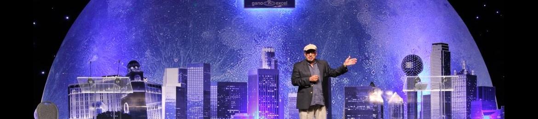 Daniel Gutierrez's cover banner
