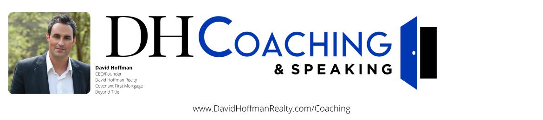 David  Hoffman's cover banner