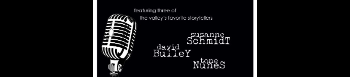 David Bulley's cover banner