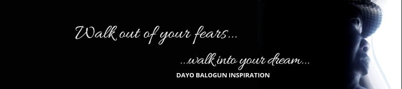 Dayo Balogun's cover banner