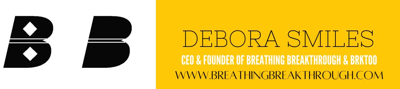 Debora Smiles's cover banner