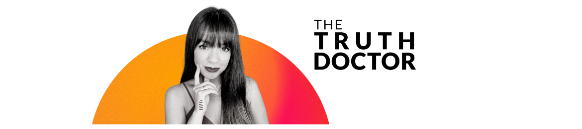 Dr. Courtney Tracy's cover banner