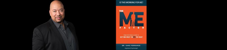 Dr. Ganz Ferrance's cover banner