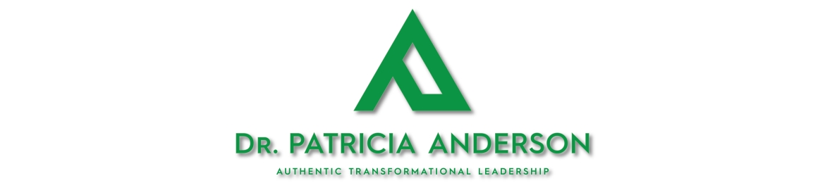 Dr. Patricia Anderson's cover banner