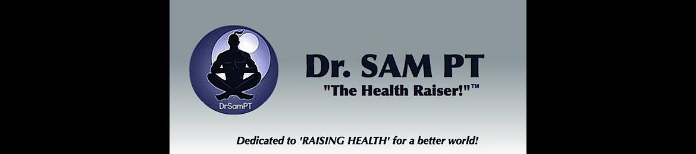 Dr. Samuel A. Mielcarski's cover banner