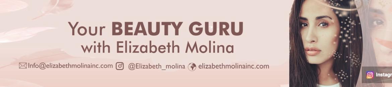 Elizabeth Molina's cover banner