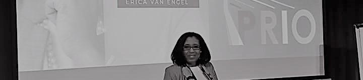 Erica van Engel's cover banner