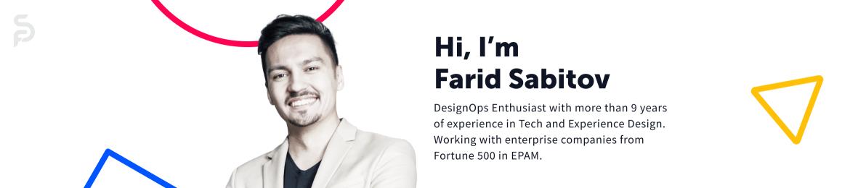 Farid Sabitov's cover banner