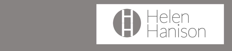 Helen Hanison's cover banner