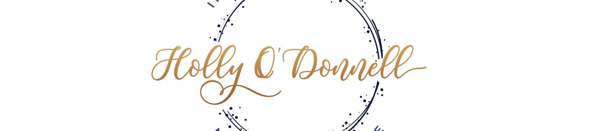 Holly ODonnell's cover banner