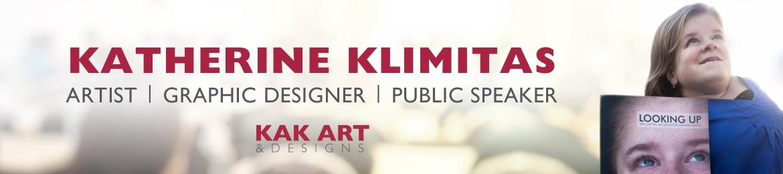 Katherine Klimitas's cover banner