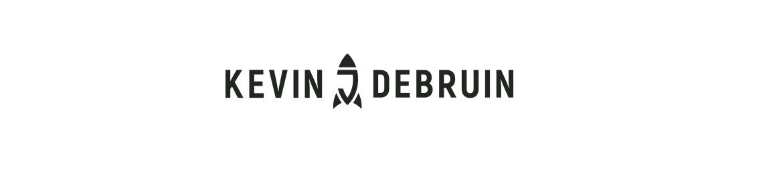 Kevin DeBruin's cover banner