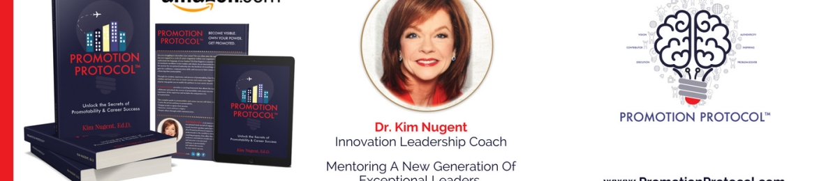Kim Nugent's cover banner