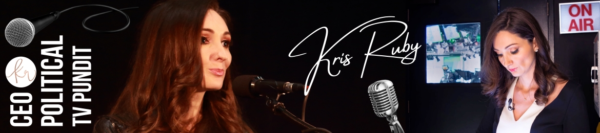 Kris Ruby's cover banner