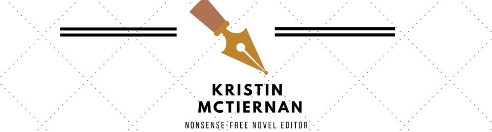 Kristin McTiernan's cover banner