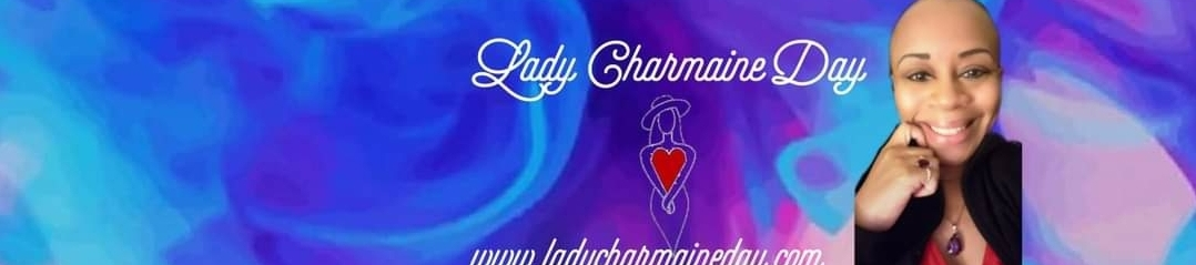 Lady Charmaine  Day's cover banner