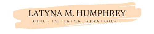 Latyna Humphrey's cover banner