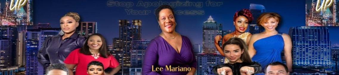 Lee Mariano's cover banner