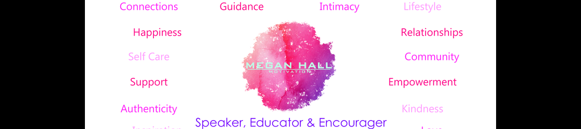 Megan Hall's cover banner