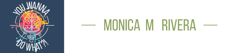 Monica Rivera's cover banner