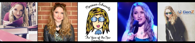 Morissa Schwartz's cover banner
