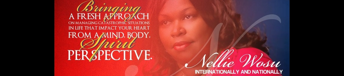Nellie Wosu's cover banner
