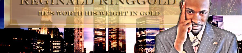 Reginald Ringgold 's cover banner