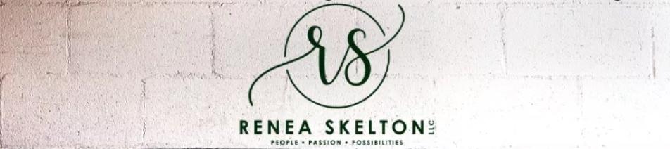 Dr. Renea Skelton's cover banner