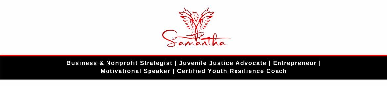 Samantha Vance's cover banner