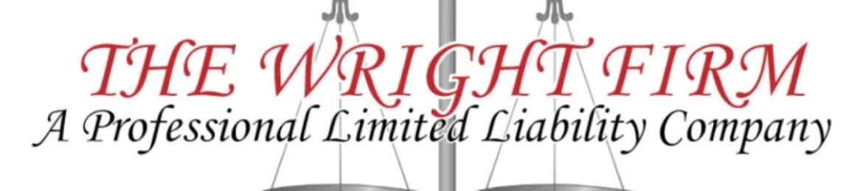 Shahara Wright's cover banner
