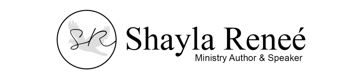 Shayla Reneé's cover banner