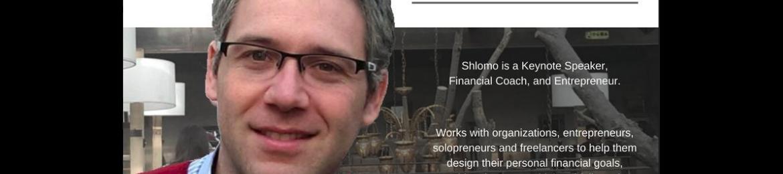 Shlomo Freund's cover banner